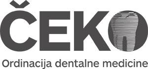 Ordinacija dentalne medicine dr. Milorad Čeko